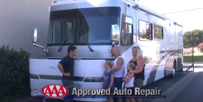 Simi Valley Auto Repair